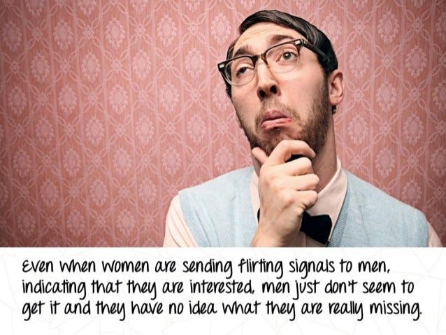 body language of men not interested