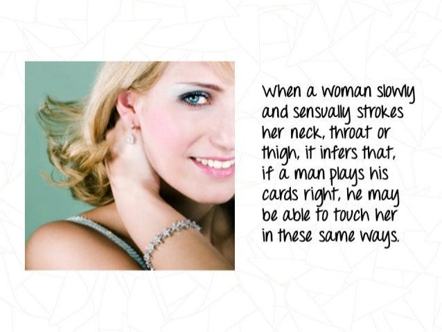 Why women flirt