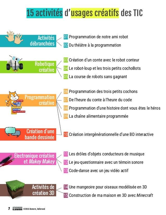 01 Programmation de notre ami robot 02 Du théâtre à la programmation 03 Création d'un conte avec le robot conteur 04 Le ro...