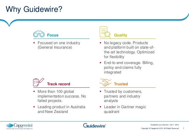Guidewire Paas