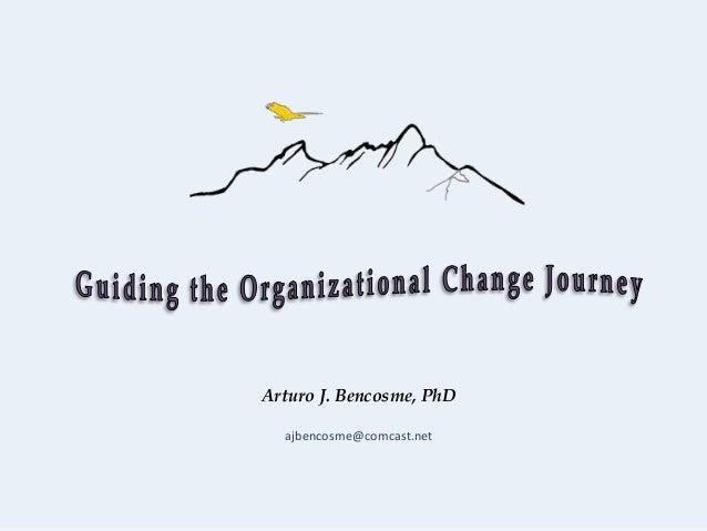 Arturo J. Bencosme, PhD ajbencosme@comcast.net