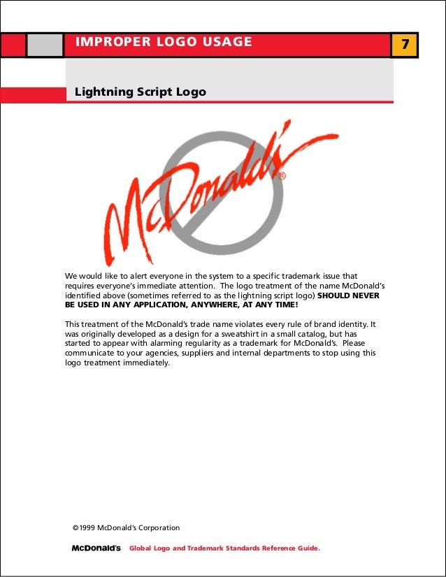 IMPROPER LOGO USAGE                                                                   7  Lightning Script LogoWe would lik...