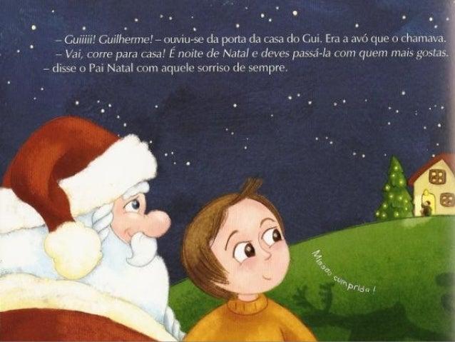 Gui e o Natal Verde no Planeta Azul