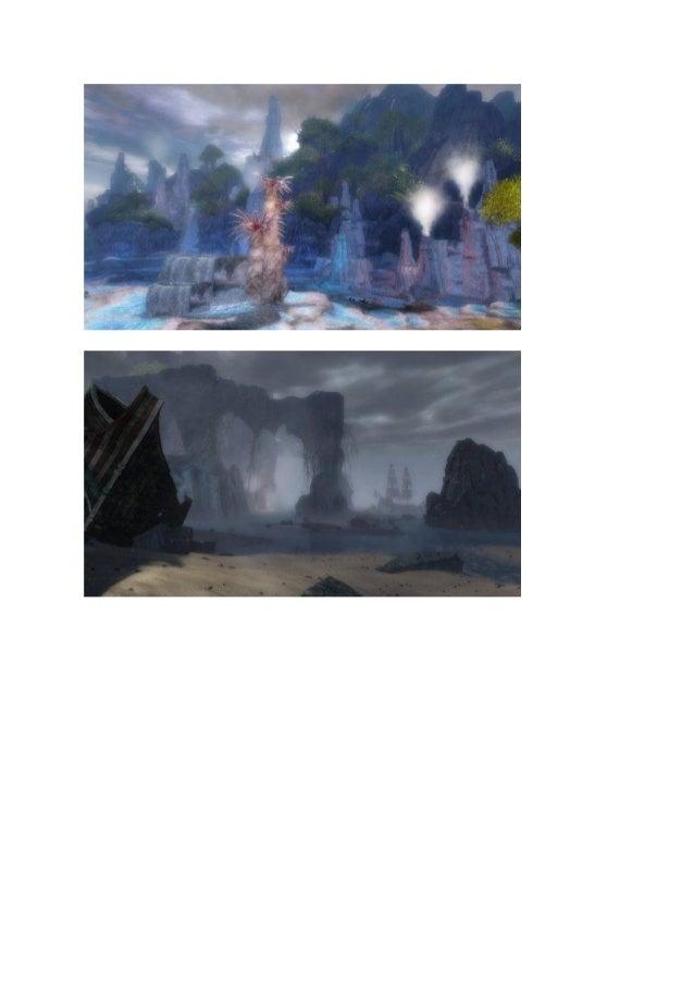 Guild wars 2 เผยรายละเอียด the lost shores เตรียมอัพเดต 16 พฤศจิกายนนี้ Slide 2