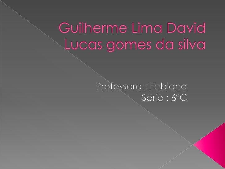 Origem do Nome GuilhermeGuilherme: TEUTÔNICOsignificado do nomeGuilherme: PROTETOR.