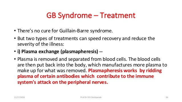 Guillain barre syndrome ,neuralgia,als