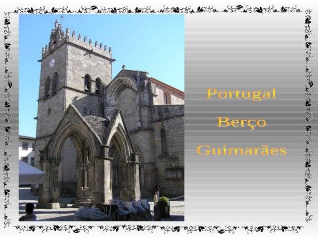 D. Afonso Henriques Claustro do Paço dos Duques Laranjais Oliveira