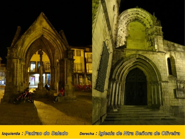 Guimãraes (Portugal) Slide 3