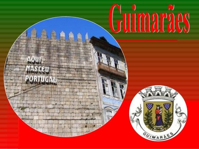 Cidade histórica com um papel crucial na formação de Portugal. As suas ruas e monumentos respiram história e encantam quem...