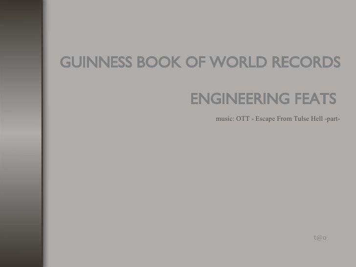 Escape Room World Records