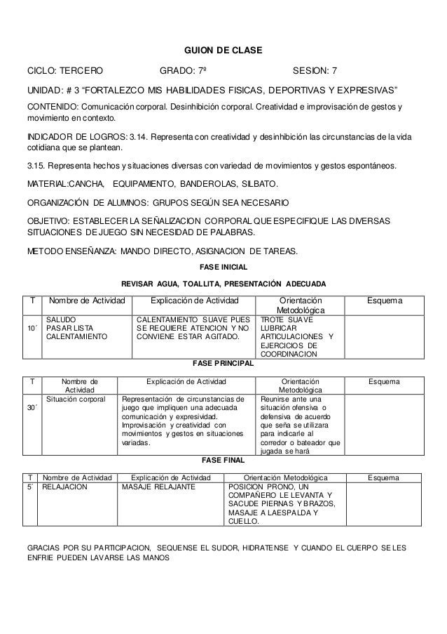 GUION DE CLASES  Centro Escolar: Grado: 8º Unidad: 2  Contenidos:  Conceptuales:  Procedimentales:  Automatización de la p...
