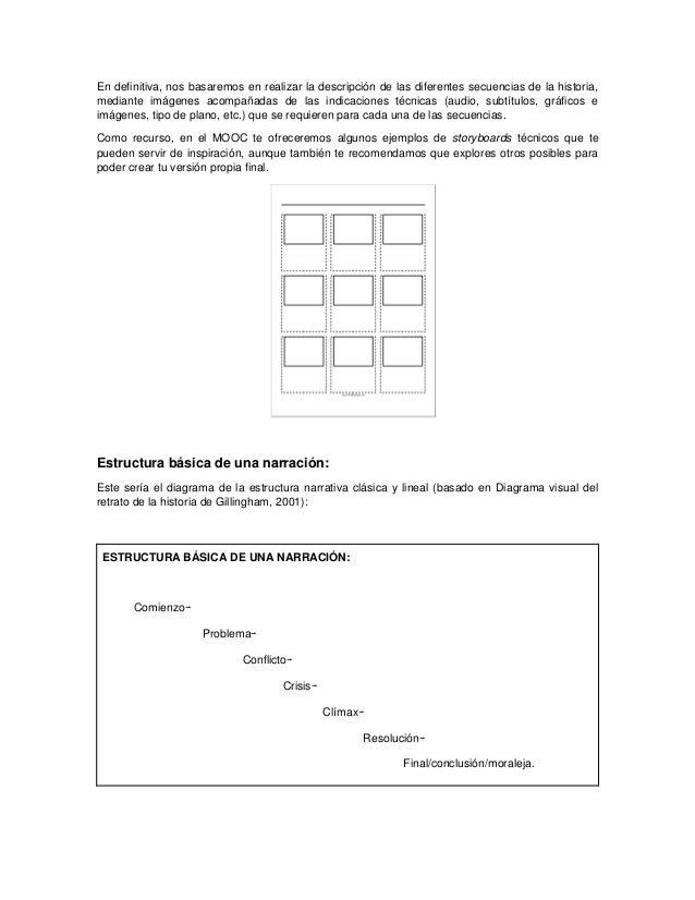El guión. Fases, estructuras y recursos narrativos Slide 3