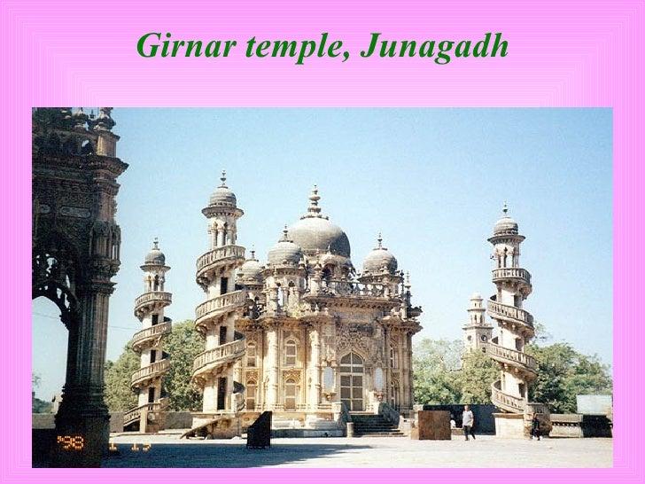 Girnar temple, Junagadh