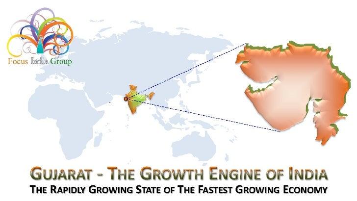 Gujarat   - Leading The Way