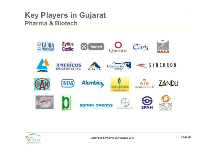 Gujarat chem tech presentation 23 feb 2011