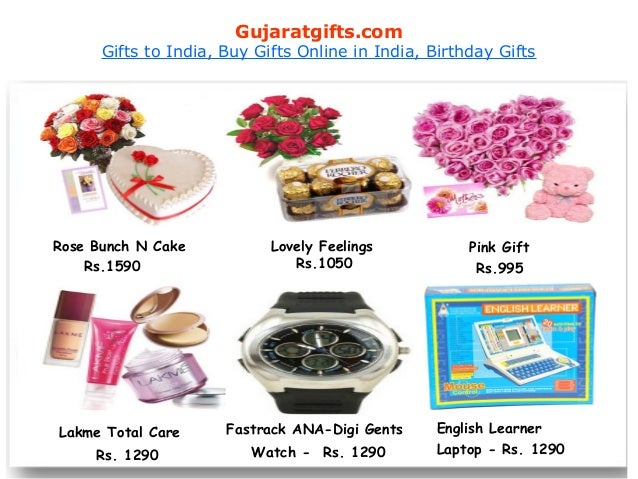 Online In India Birthday Gifts Rose Bunch N CakeRs1590Lovely FeelingsRs1050Pink GiftRs995Lakme Total CareRs
