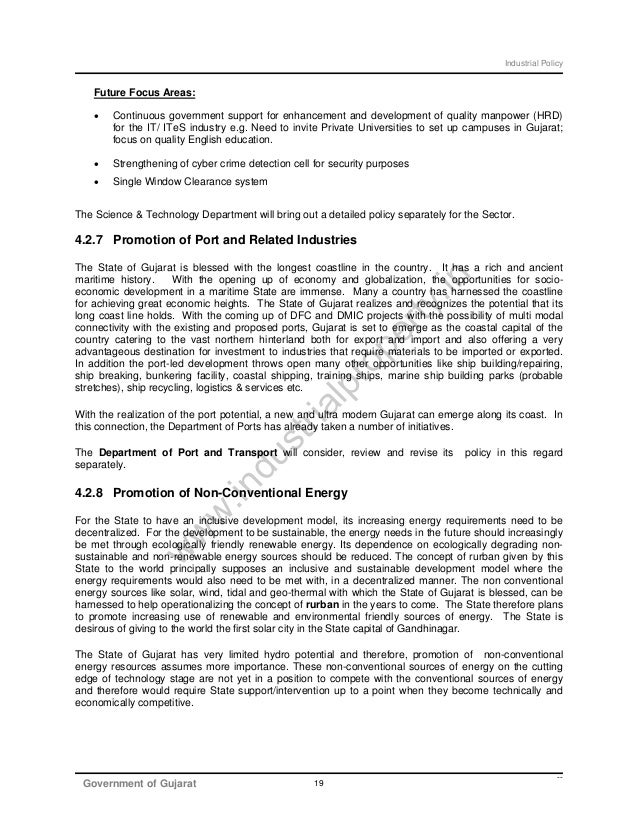 industrial regulation essay View chapter 6 essays from econ 320 at new york institute of technology, westbury chapter 6trade regulations and industrial policies short answer 1 what is the essential idea behind strategic trade.