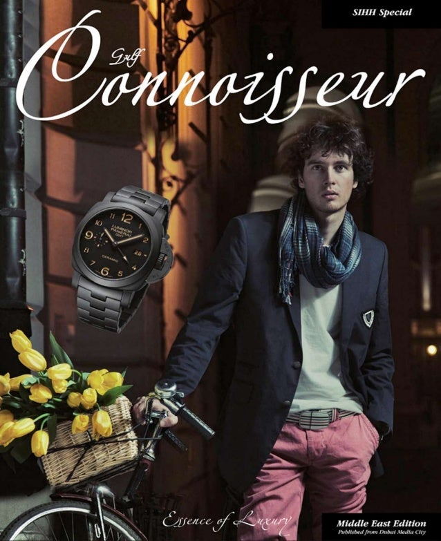 Gulf Connoisseur - Mar. 2012
