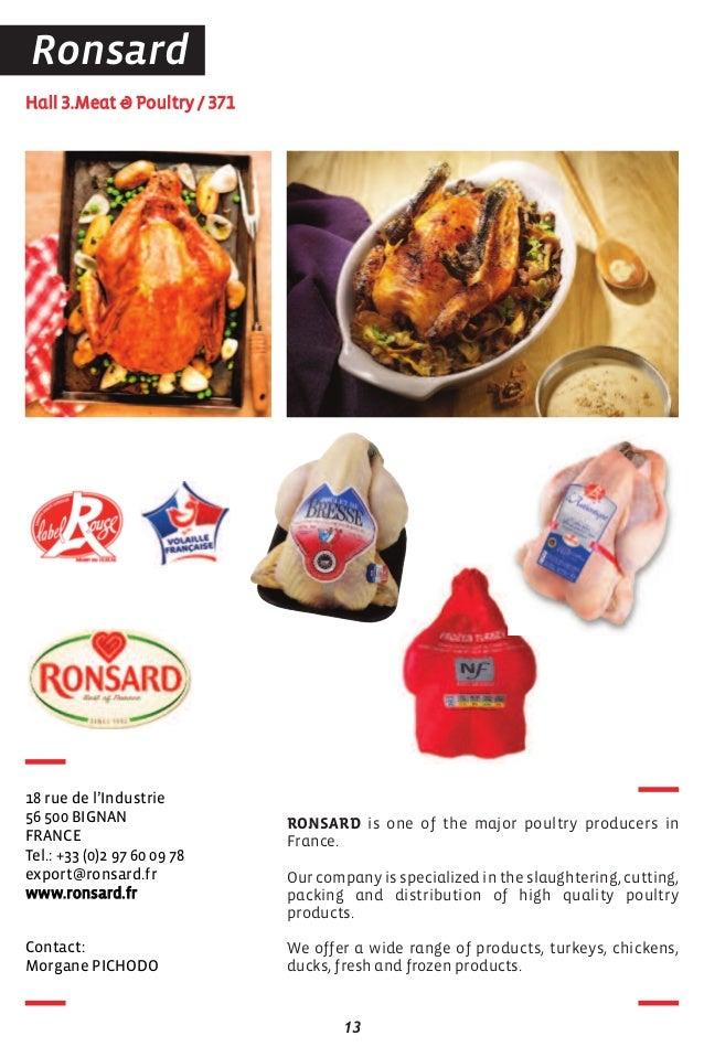 Dubai Poultry Companies