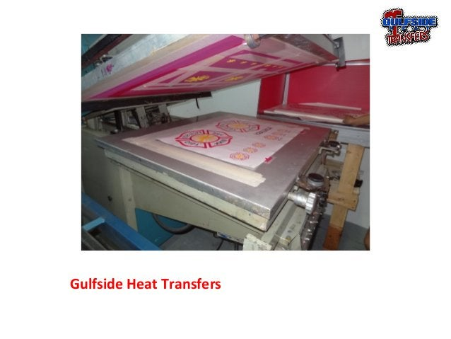 We have over 70 years experience in the screen printing and heat transfer industry.