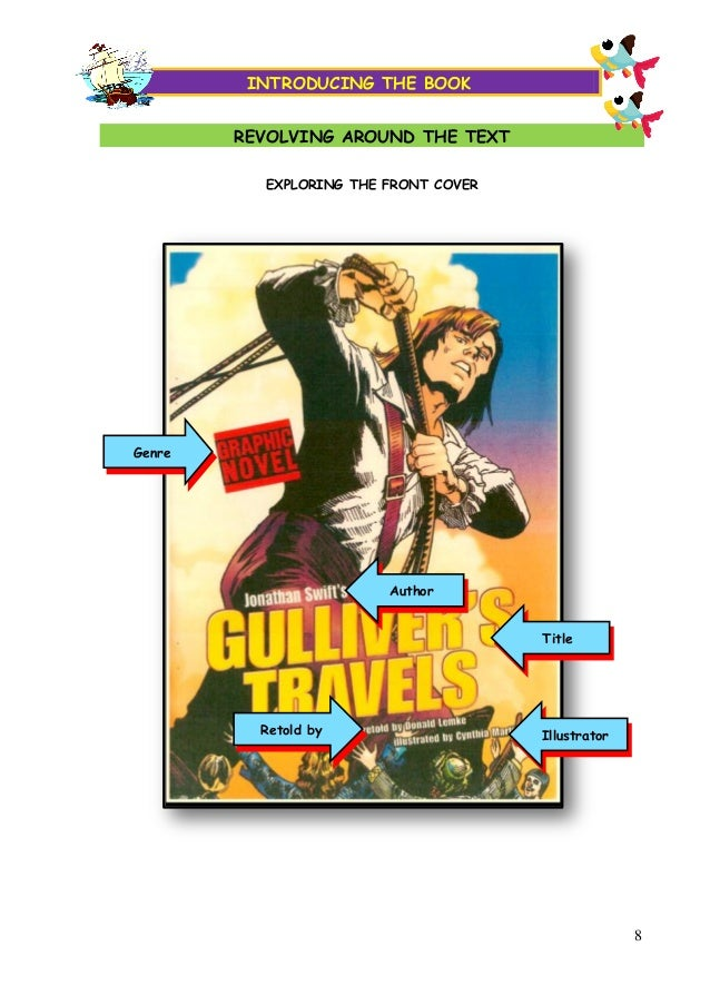 Political Themes In Gulliver S Travel Essay