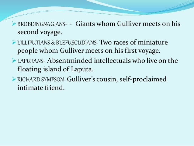 Floating Island Gulliver S Travels
