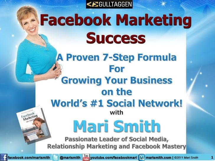 mari smith relationship marketing pdf