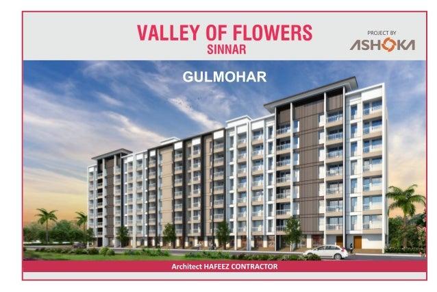 Gulmohar project brochure