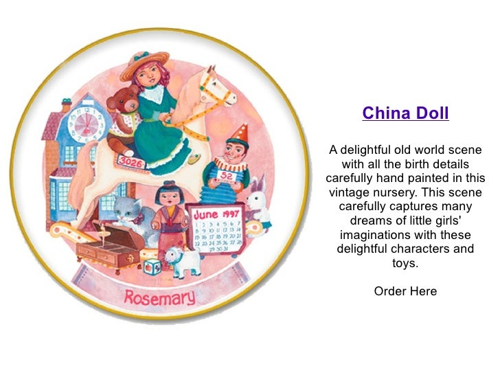 Personalized baby gift plates order here 8 negle Gallery