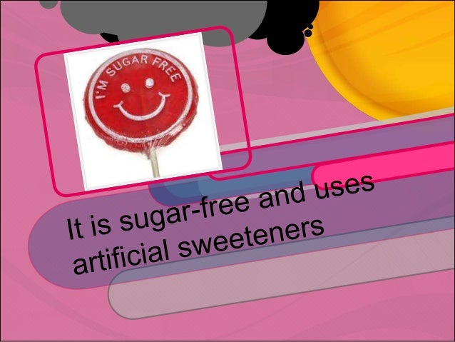 Controversy There has been several issues brought to light due to the usage of artificial sweeteners used in Trident Gum, ...