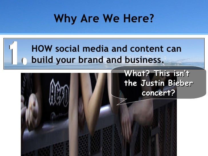 Creative Writing for Social Media to Build Your Brand and Business Slide 3