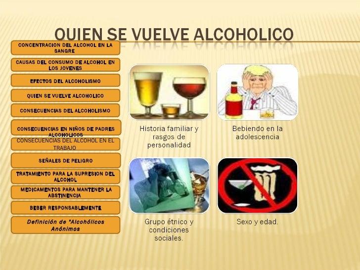 El habla competente y el alcoholismo aquí que siempre está de moda el tipo cuidado