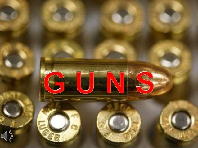 Guns (v.m.)
