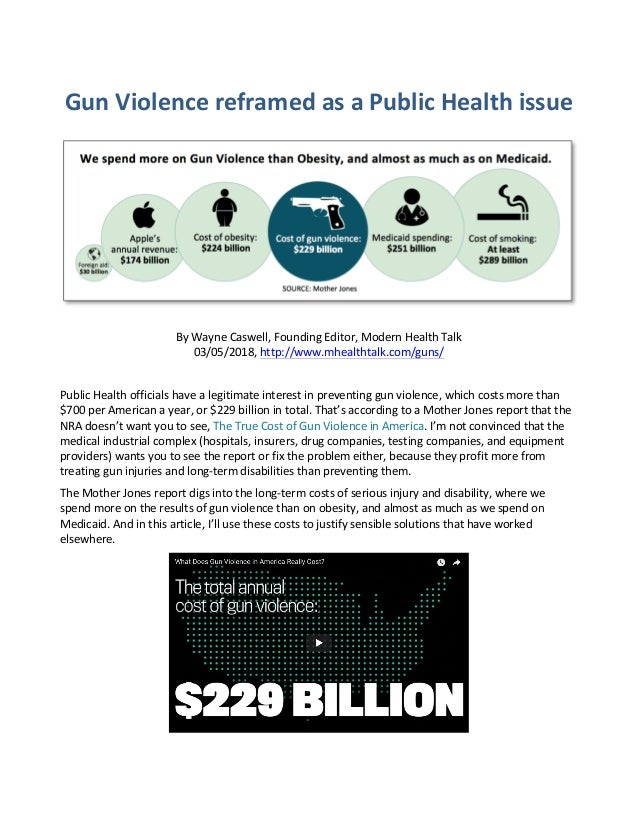 preventing gun violence resolution - 638×826