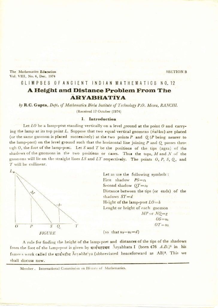 The      Mathematics Bdrcrtion                                                                                            ...
