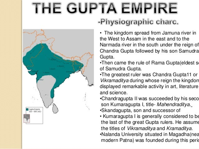 gupta empire achievements in astronomy - photo #18