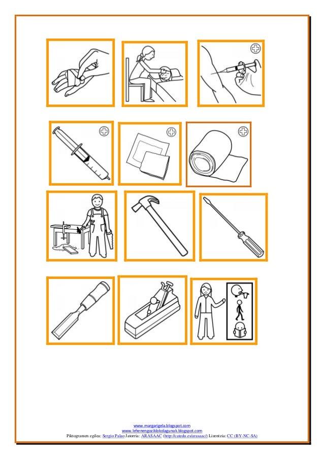 www.margarigela.blogspot.comwww.lehenengoziklokolagunak.blogspot.comPiktogramen egilea: Sergio Palao Jatorria: ARASAAC (ht...