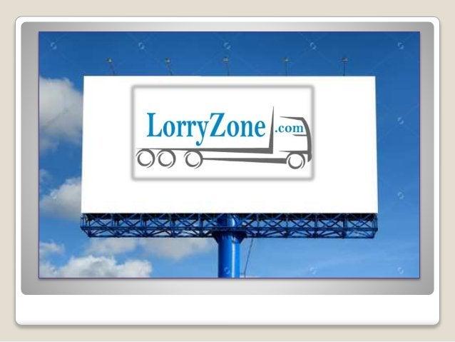 Lorryzone Technologies Outdoor Advertising Agencies