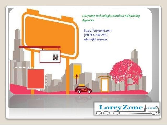 Gurgaon outdoor advertising agencies