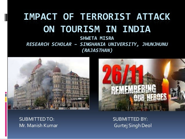 thesis on terrorism in india