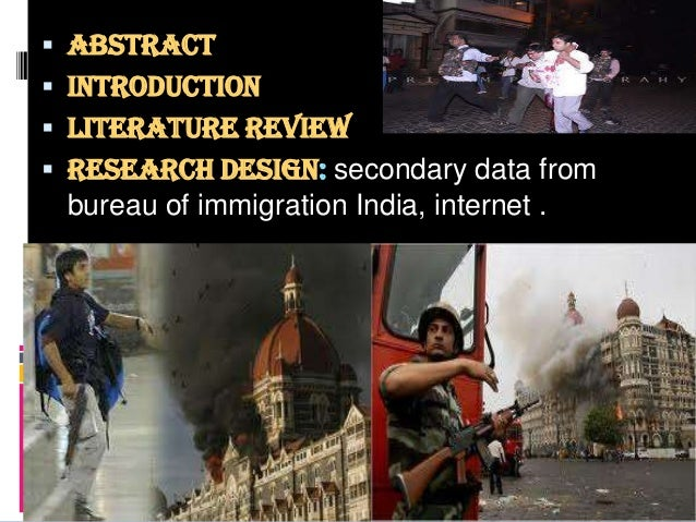 analysing the impact of terrorism on kenya tourism essay Tourism management is the leading international journal for all those concerned with the planning and management of travel and tourism tourism comprises a multitude of activities which together form one of the world's fastest growing international sectors.