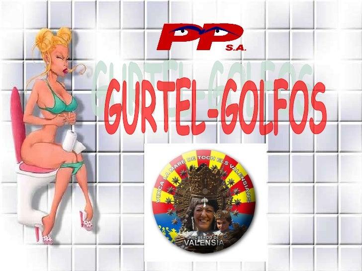 GURTEL-GOLFOS