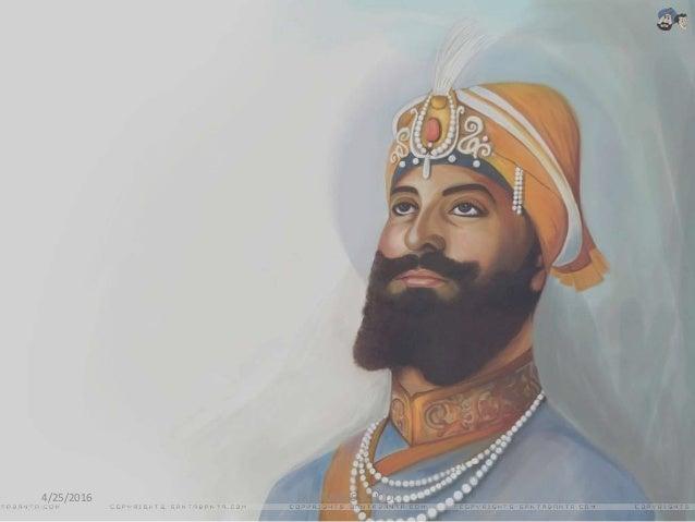 Guru gobind singh - Shri guru gobind singh ji wallpaper ...