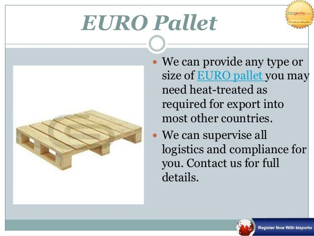 Manufacturer Of Wooden Pallets Gurukripa Industries Pune