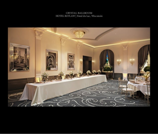 Vs Hotel: HOTEL RETLAW 2017