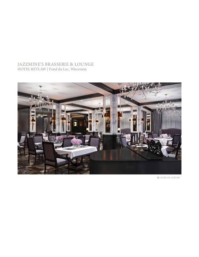 Guru of luxury autumn 2016 luxury hotel design project for Luxury hotel project