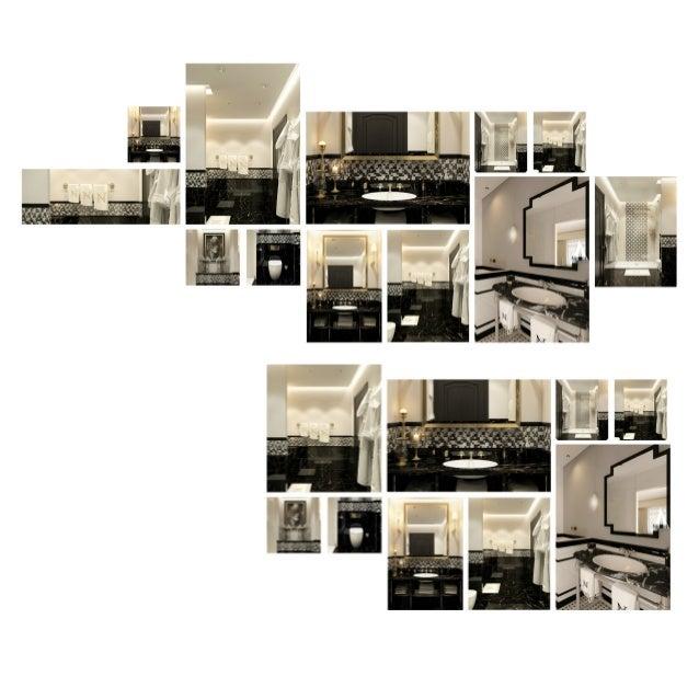 presentation | creative-conceptual interior designguru of luxury, Powerpoint templates