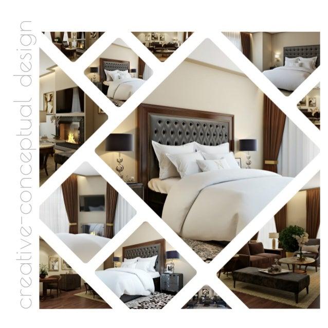 Presentation creative conceptual interior design by guru for Interior design guru