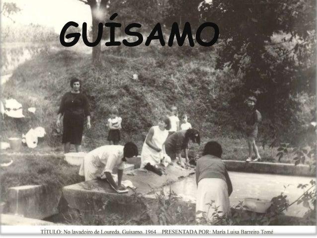 GUÍSAMO
