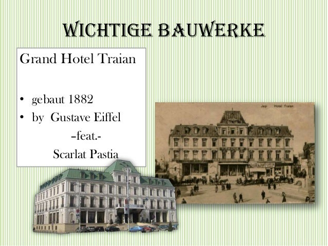 Gustave Eiffel Deutsch